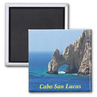 Imán de Cabo San Lucas