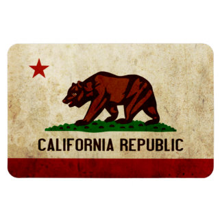 Imán de California