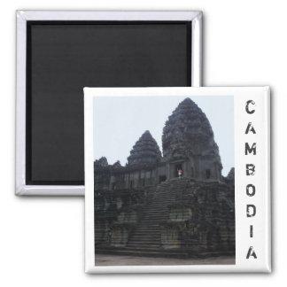 Imán de Camboya Imanes