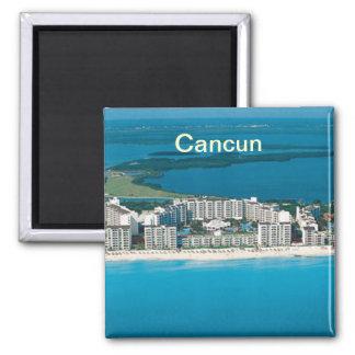 Imán de Cancun