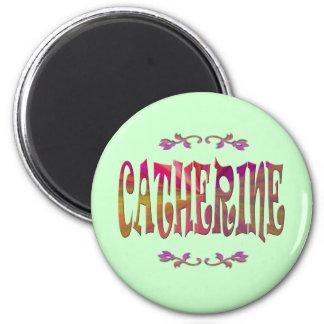 Imán de Catherine