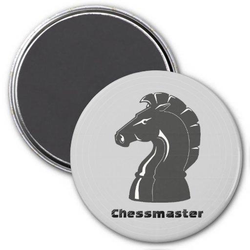Imán de Chessmaster