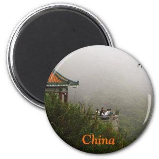 Imán de China