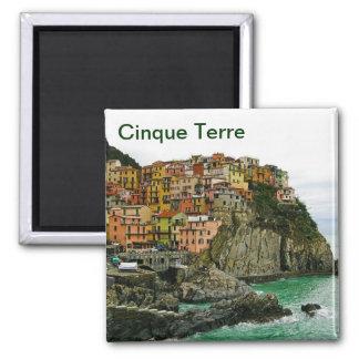 Imán de Cinque Terre