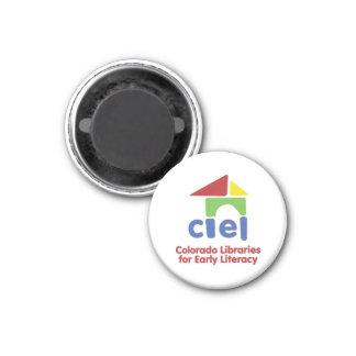 Imán de CLEL