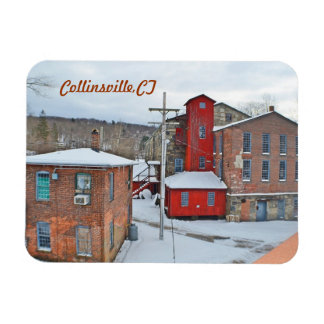 Imán de Collinsville