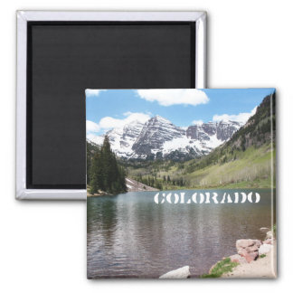 Imán de Colorado