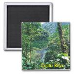 Imán de Costa Rica