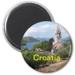 Imán de Croacia