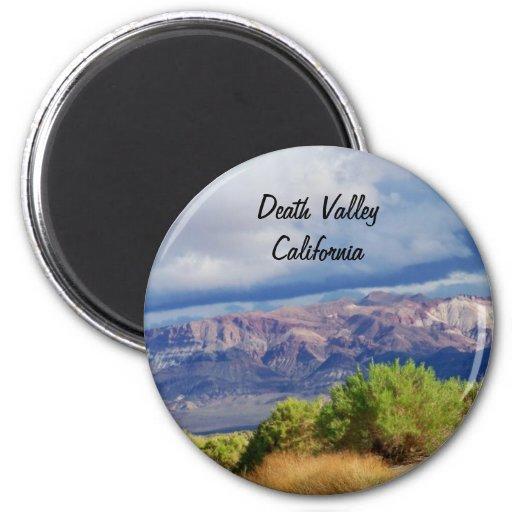 Imán de Death Valley