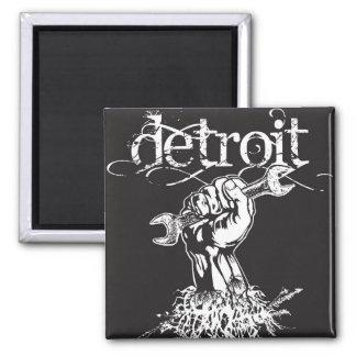 Imán de Detroit