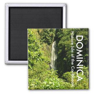 Imán de Dominica