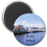 Imán de Dublín Irlanda