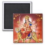 Imán de Durga