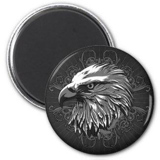 Imán de Eagle calvo