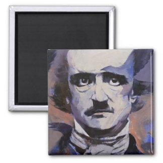 Imán de Edgar Allan Poe