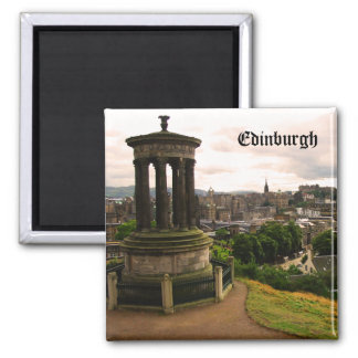 Imán de Edimburgo Escocia