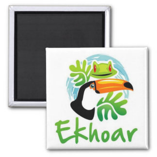 Imán de EkhoAr