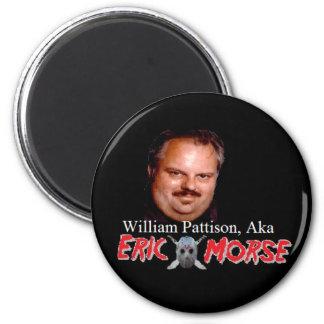 Imán de Eric Morse