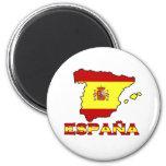 Imán de España