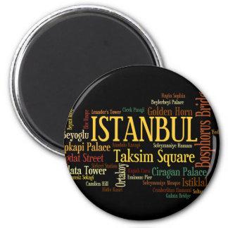 Imán de Estambul