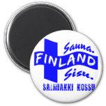 Imán de Finlandia