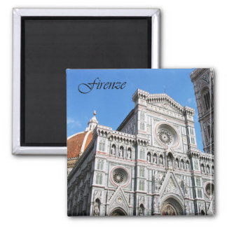 Imán de Firenze Florencia
