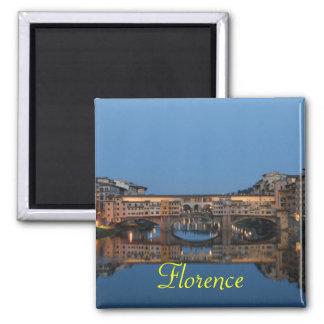 imán de Florencia