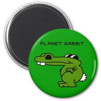 Imán de Gabbit del planeta