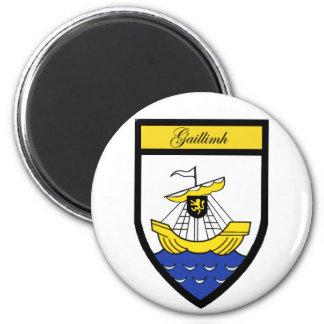 Imán de Galway del condado