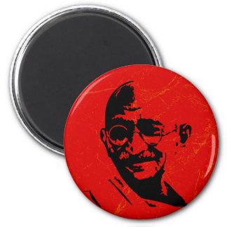 Imán de Gandhi