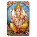 Imán de Ganesh - versión 4