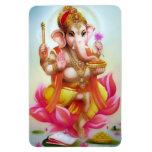 Imán de Ganesha - versión 10
