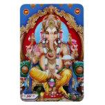 Imán de Ganesha - versión 5
