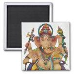 Imán de Ganesha - versión 6