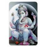 Imán de Ganesha - versión 9