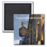 Imán de Garmisch Partenkirchen