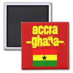 Imán de Ghana