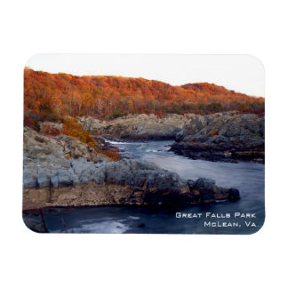 Imán de Great Falls