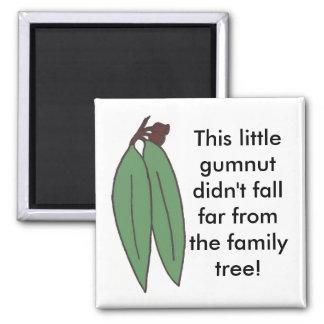 Imán de Gumnut
