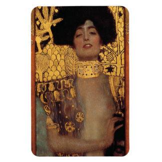 Imán de Gustavo Klimt Judith