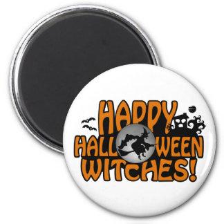 Imán de Halloween