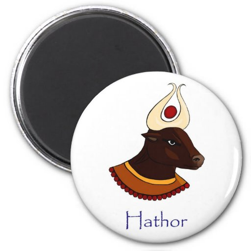 Imán de Hathor