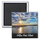 Imán de Hilton Head Island