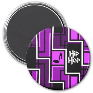Imán de Hip Hop, grande