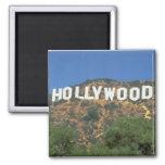 Imán de Hollywood