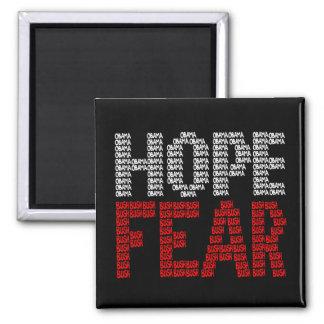 Imán de HOPE-FEAR