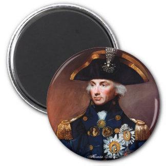Imán de Horatio Nelson