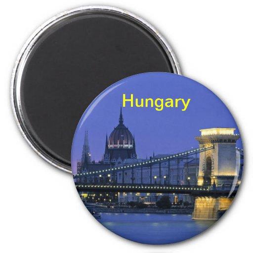 Imán de Hungría