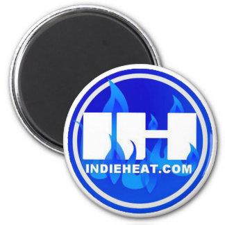 imán de Indieheat.com